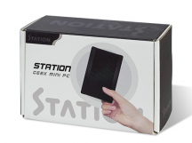 【Winner List】Station P1 Mini Geek PC Free Plan