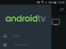 Phone Remote Control for Station P1(AndroidTV)